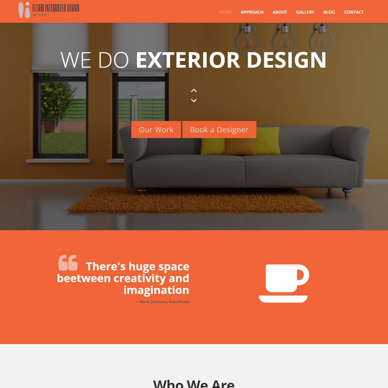 eltari website